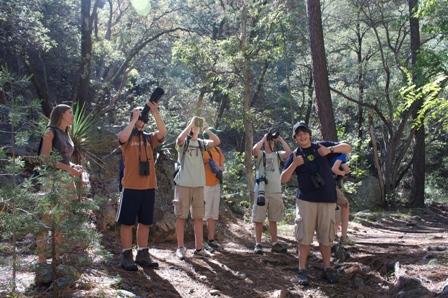 Camp Chiricahua