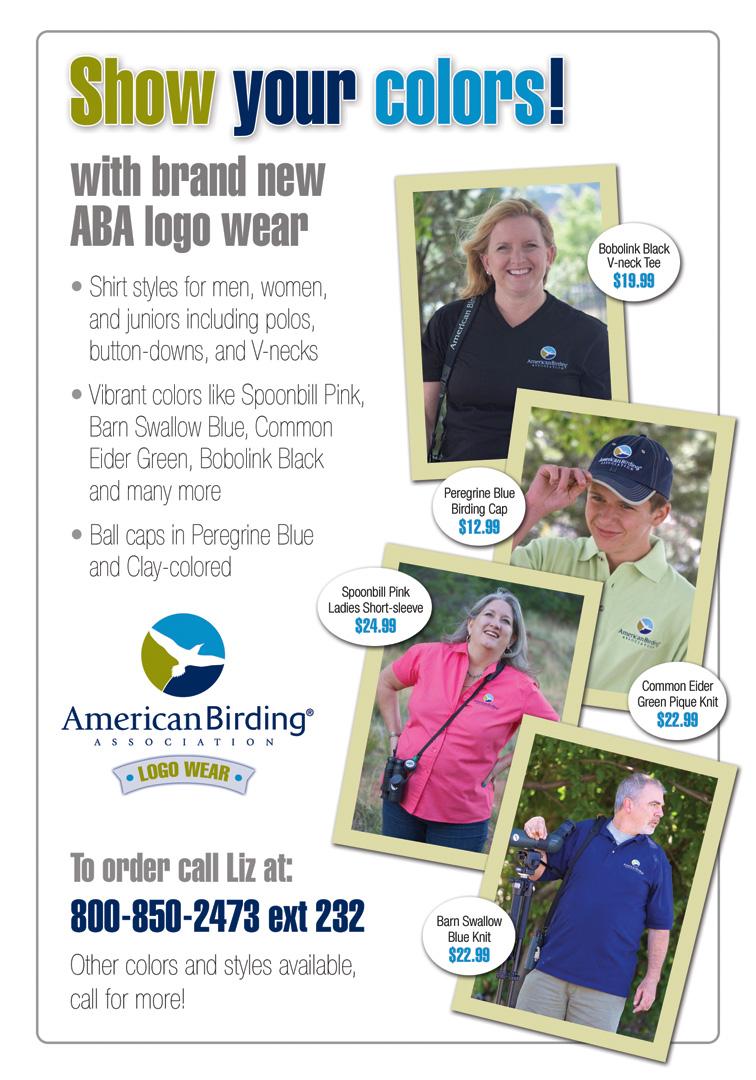 ABA Sales half-page ad