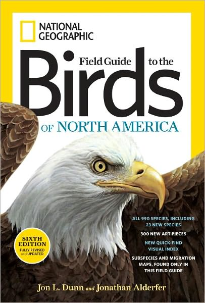 National-geographic-field-guide-birds-north-america-6th