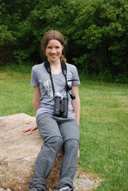 Marie McGee Leica 1
