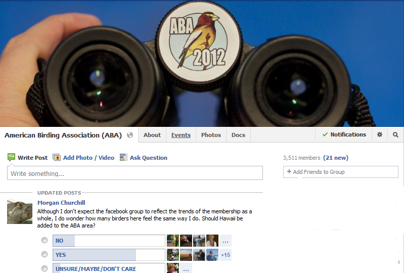 ABA page