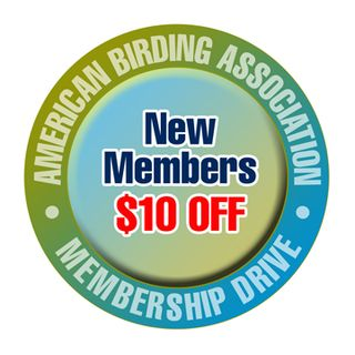 Membership Drive button
